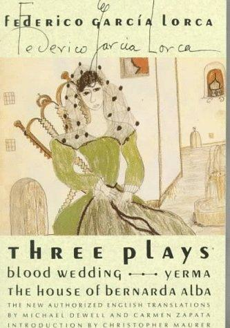 blood wedding poetice tragedy poetic drama Poetice tragedy, poetic drama or rural tragedy: blood wedding is the first and most enigmatic of lorca's trilogy of rural andalusian tragedies and has been widely praised by the critics for the achievement of a tragic.