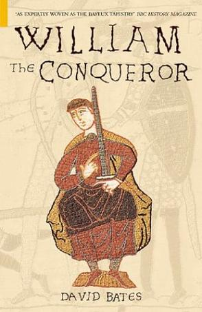 william the conqueror图片