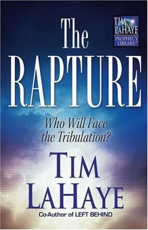 rapture research paper