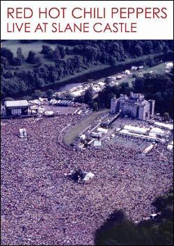 Red Hot Chili Peppers: Live at Slane Castle在线观看