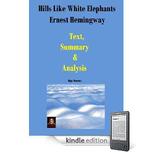 good thesis statement for hills like white elephants Thesis statement hills like white elephants visit the post for more.