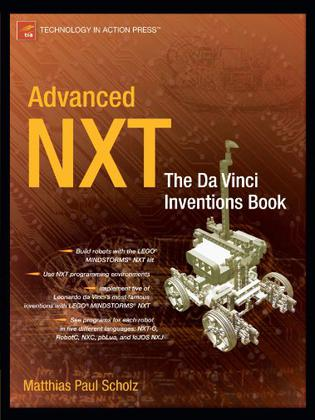 advanced nxt