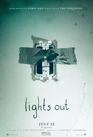 关灯后 Lights Out