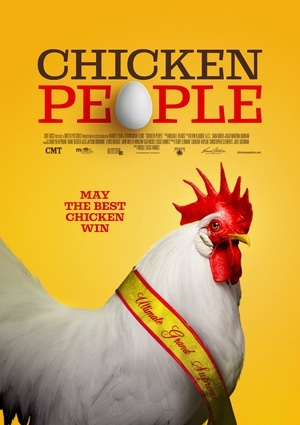 Chicken People|日语中字