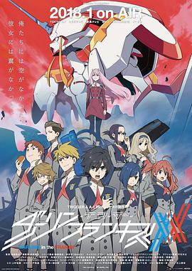 DARLING in the FRANXX/国家队