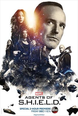 神盾局特工 第五季 Agents of S.H.I.E.L.D. Season 5