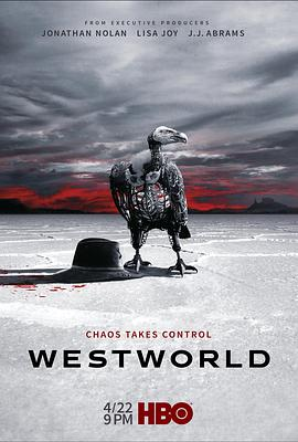 西部世界.第二季.10集全.Westworld.S02E01-10.2018.BD1080P.X264.AAC.English.CHS-ENG.Mp4Ba