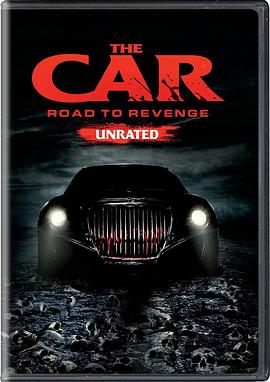 幽灵车:复仇之路.The.Car.Road.To.Revenge.2019.HD1080P.X264.AAC.English.CHS-ENG.Mp4Ba
