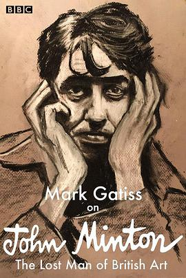 Mark Gatiss On John Minton: The Lost Man Of British Art