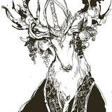 C. 狐鹿