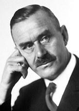 托马斯·曼 Thomas Mann