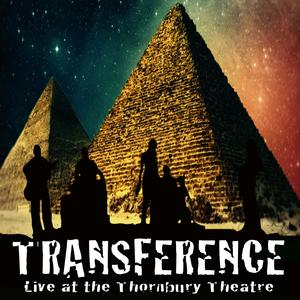 Transference的海报图