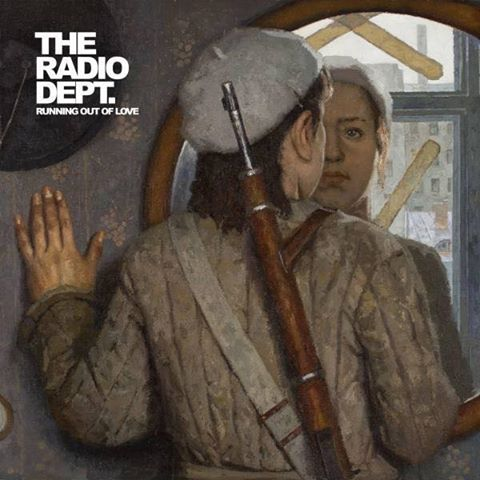 the Radio Dept.的海报图