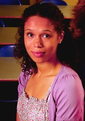 vinette robinson doctor who