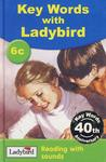 Key Words with Ladybird Reading with sounds 6c