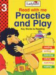 Read with me Practice and Play 3 边玩边学