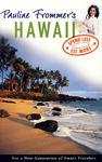 PAULINE FROMMER'S HAWAII