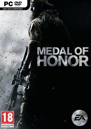 荣誉勋章 Medal of Honor
