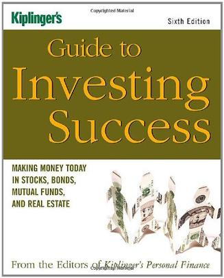Kiplinger's Guide to Investing Success