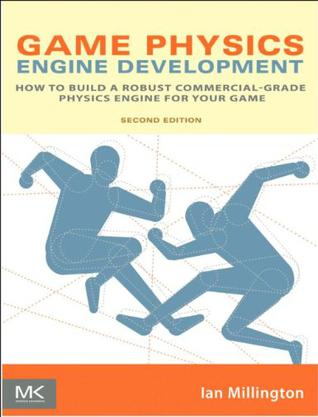 《Game Physics Engine Development》txt,chm,pdf,epub,mobi電子書下載