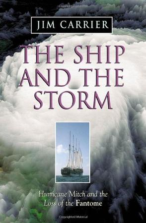 Ship and the Storm