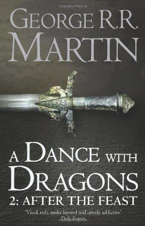 《A Dance With Dragons》txt,chm,pdf,epub,mobi電子書下載