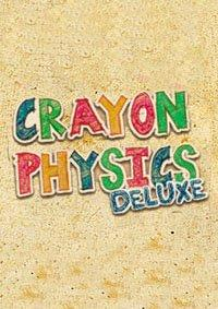 蜡笔物理学 Crayon Physics Deluxe