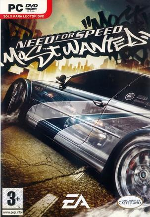 极品飞车:最高通缉 Need For Speed : Most Wanted