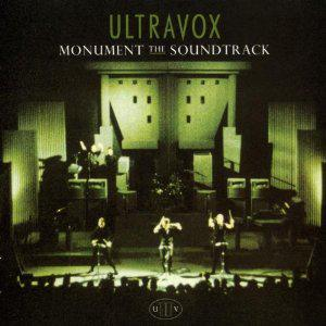 Monument - The Soundtrack