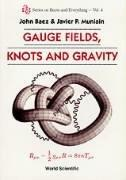 Gauge Fields, Knots, and Gravity (Series on Knots and Everything, Vol. 4)