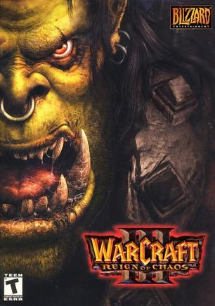 魔兽争霸3:混乱之治 Warcraft III: Reign of Chaos