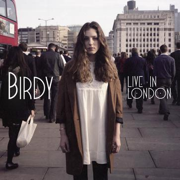 Birdy - Live in London - EP