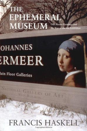 The Ephemeral Museum
