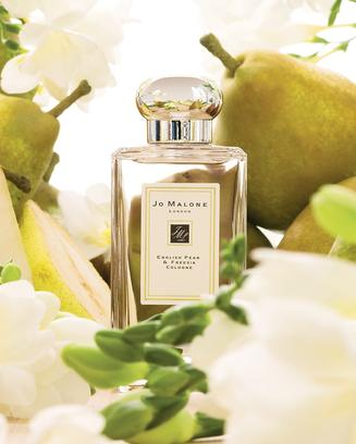 English Pear & Freesia Cologne英国梨与小苍兰香水