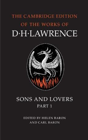 The Complete Novels of D. H. Lawrence 11 Volume Set (The Cambridge Edition of the Works of D. H. Law