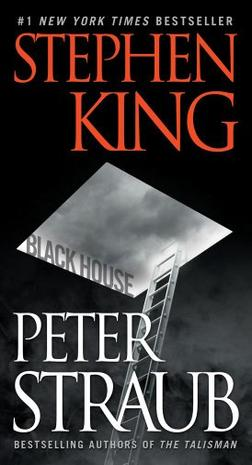 《Black House》txt,chm,pdf,epub,mobi電子書下載