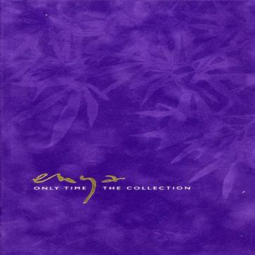 Only Time:The Collection CD4