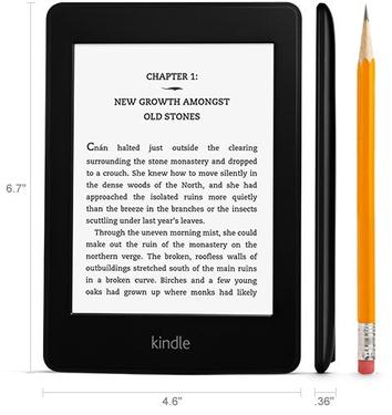 亚马逊 Kindle Paperwhite