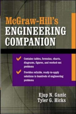 McGraw-Hill's Engineering Companion