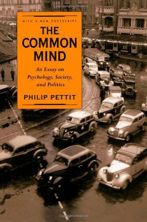 The Common Mind
