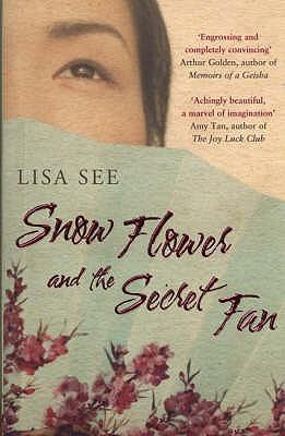 《Snow Flower and the Secret Fan》txt,chm,pdf,epub,mobi電子書下載