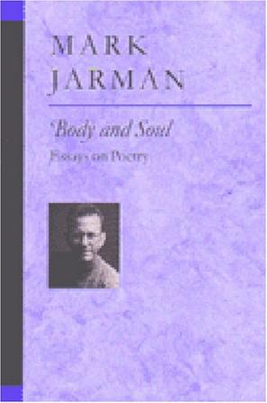 mark jarman s unholy sonnets belief in Bctop s e l l e r s p eople standing up with ga'axsta'las: jane constance cook & the politics of memory, church, & custom (ubc press $3995) by.