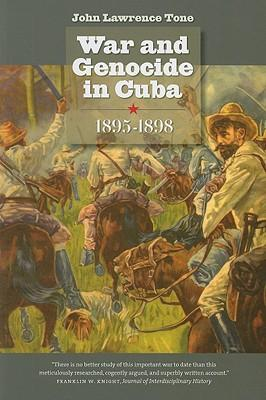 genocide in cuba From 1895 to 1898, cuban insurgents fought to free their homeland from spanish rule though often overshadowed by the splendid little war of the americans in 1898.