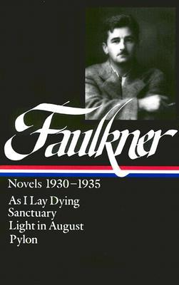 William Faulkner: Novels 1930-1935