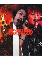 W-inds THE STAGE