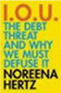 I.O.U.: The Debt Threat and Why We Must Defuse It