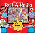 Disney Learning: Our Town Roll-A-Rama