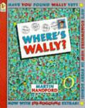 Where's Wally?: 10th Anniversary Special Edition (PB)