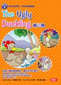 The Ugly Duckling 醜小鴨 書+1CD+1互動光碟
