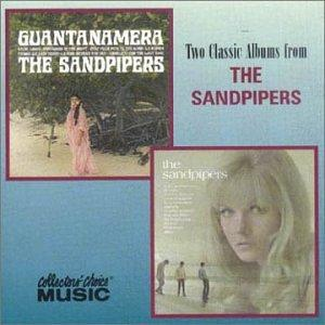 Guantanamera/The Sandpipers